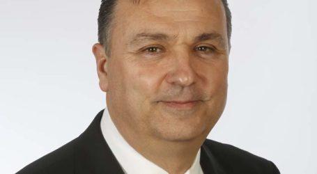 """Ευαγγέλου: """"H ικανοποίηση του δημάρχου για αναχρηματοδότηση των δανείων θα βαρύνει τους πολίτες της Ελασσόνας"""""""