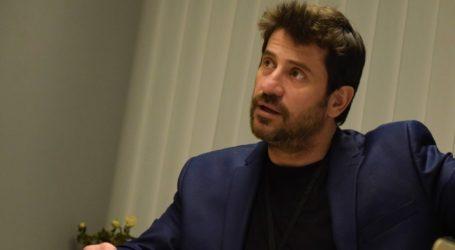 Δημιουργία Ευρωπαϊκού Μηχανισμού για τα φαινόμενα κατάχρησης εξουσίας και σεξουαλικής κακοποίησης στον Αθλητισμό, ζητά ο Α. Γεωργούλης