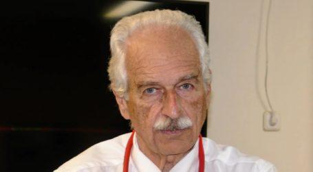 Κ. Γουργουλιάνης: Νέοι ενήλικες και ηλικιωμένοι οι μεταδότες του δεύτερου κύματος κορωνοϊού