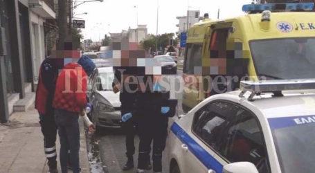 Βόλος: Δεύτερη απόπειρα αυτοκτονίας του Κάμελ μέσα σε λίγες ώρες [εικόνα]