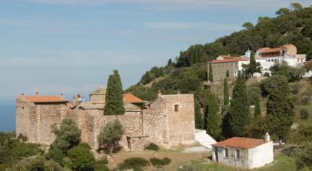 Οι μοναστηριακοί θησαυροί της Σκοπέλου