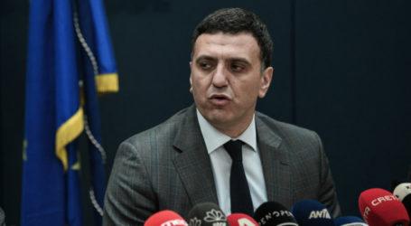 Βόμβα Κικίλια: Ο δείκτης θετικότητας covid-19 στη Θεσσαλονίκη είναι 32%