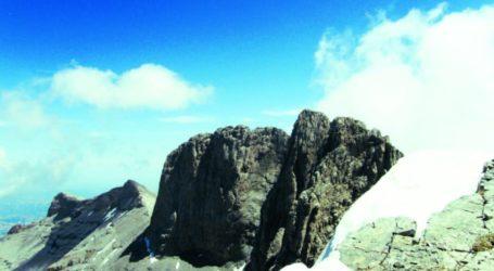 Κίσσαβος: Το βουνό μας αποκαλύπτεται…Εντυπωσιακές χαράδρες με ορμητικούς χειμάρρους, δάση, καταρράκτες και γεφύρια! (φωτο)