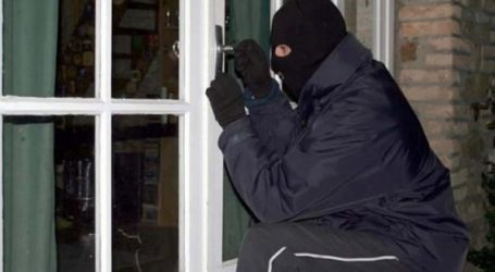 Βόλος: Ήρθε τετ α τετ με τον κλέφτη στο σπίτι του