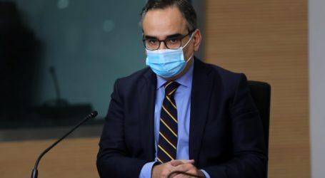 Στον Βόλο την Τετάρτη ο υφυπουργός Υγείας, Βασίλης Κονταζαμάνης