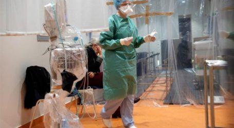 Κατέληξε από τον κορωνοϊό 49χρονη νοσοκόμα