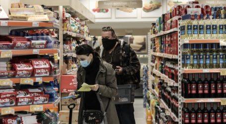 Εμποροϋπάλληλοι Βόλου: Δραματική η κατάσταση με τον κορωνοϊό στα σούπερ μάρκετ