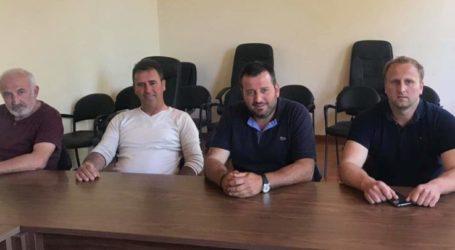 Όχι στο λουκέτο του υποκαταστήματος της Πειραιώς στον Αμπελώνα, λέει ο Κτηνοτροφικός Σύλλογος Τυρνάβου
