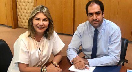 Ζέττα Μακρή: Ικανοποίηση για θετική έκβαση παρεμβάσεων για ΚΤΕΛ και τουριστικά λεωφορεία