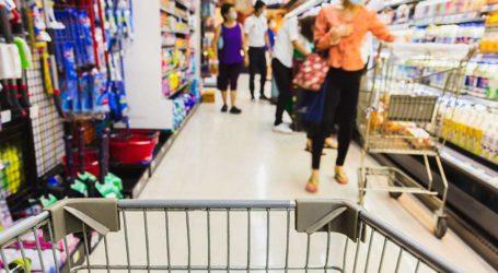 Lockdown – Νέα απόφαση: Ποια προϊόντα επιτρέπεται να πωλούν τα σούπερ μάρκετ