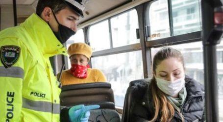 Βόλος: 13 πρόστιμα για μη χρήση μάσκας και βεβαιώσεις μετακίνησης