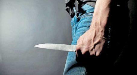 Βόλος: Επίθεση με μαχαίρι σε φύλακα του Νοσοκομείου