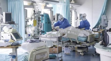 Γέμισαν οι Εντατικές στη Λάρισα και μεταφερουν ασθενείς με κορωνοϊό στο Βόλο ή όπου υπάρχει διαθέσιμη κλίνη