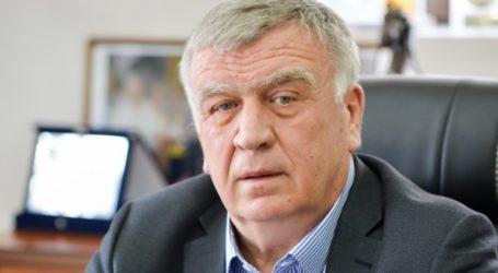 Νασιακόπουλος: Η Τοπική Αυτοδιοίκηση απέδειξε ότι διαθέτει και τη βούληση και το μηχανισμό για να ανταπεξέλθει στις δυσκολίες