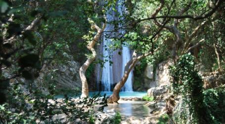 Νέδα : Διάφανα νερά, μεθυστικές μυρωδιές και ξεχασμένοι ήχοι της φύσης