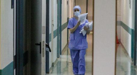 Τρία παιδιά και τέσσερα νεογνά νοσηλεύονται με κορωνοϊό στο Πανεπιστημιακό Νοσοκομείο Λάρισας
