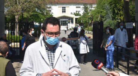Νταφούλης: Καθημερινή «μάχη» για ένα κρεβάτι σε ΜΕΘ στο Γενικό Νοσοκομείο Λάρισας (video)