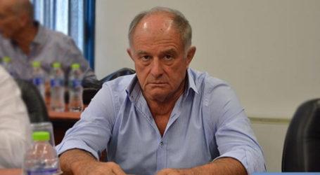 Σοκ στον Αλμυρό: «Έφυγε» ξαφνικά από τη ζωή ο αντιδήμαρχος Γιώργος Παπαϊωάννου