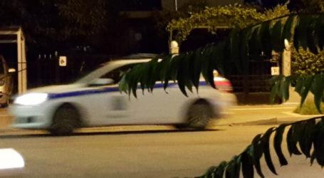 Ένωση Αστυνομικών Λάρισας: Συγχαρητήρια στους αστυνομικούς που εξιχνίασαν το χθεσινό έγκλημα στη Λάρισα
