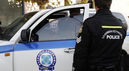 Ένωση Αστυνομικών Λάρισας: «Αναστολή χορήγησης αδειών για το Αστυνομικό προσωπικό»