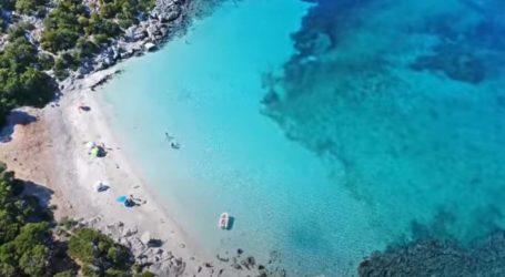 Σαπιέντζα: Το πανέμορφο ελληνικό νησί που θυμίζει… Καραϊβική