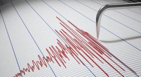 Αισθητός σεισμός στον Βόλο – 4,4 ρίχτερ στη Χαλκιδική [χάρτης]