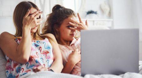 Γιατί μας «αρέσει» να φοβόμαστε; Νέα μελέτη εξερευνά το παιχνίδι με τον φόβο