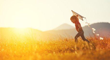 Θετική ενίσχυση: Το μυστικό για ευτυχισμένα παιδιά
