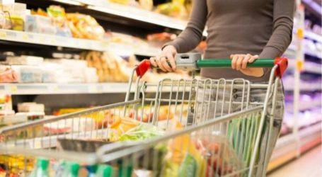 Κορωνοϊός: Δύο νέα κρούσματα σε σούπερ μάρκετ του Βόλου