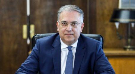 Τ. Θεοδωρικάκος: Εκατομμύρια ευρώ για έξι έργα στη Μαγνησία