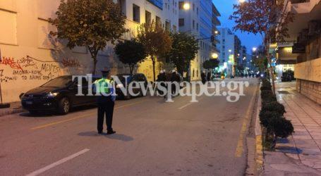 Βόλος: Αλλού η Αστυνομία, αλλού οι συγκεντρώσεις για το Πολυτεχνείο [εικόνες]