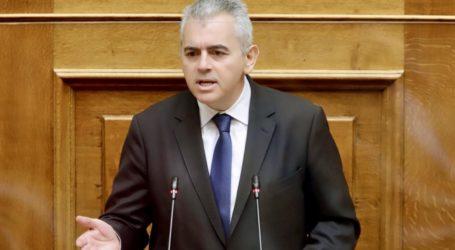 Χαρακόπουλος: Πότε θα καταβληθεί το επίδομα 700 ευρώ σε αποφοίτους ΕΠΑΛ για το πρώτο κύμα κορονοϊού;