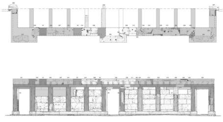 3,4 εκατομμύρια ευρώ από την Περιφέρεια Θεσσαλίας για την αποκατάσταση του σκηνικού οικοδομήματος του Α Αρχαίου Θεάτρου Λάρισας