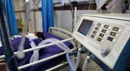 Νοσοκομείο Βόλου: 52 ασθενείς με COVID 19 πιέζουν το Σύστημα Υγείας