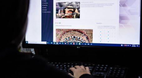 Τηλεκπαίδευση: «Πέφτει» πάλι το Webex – Προβλήματα με δημοτικά και νηπιαγωγεία