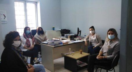 Παράρτημα Ρομά Δήμου Τυρνάβου: Συνάντηση δικτύωσης και διερεύνησης συνεργασίας με το Χαμόγελο του Παιδιού
