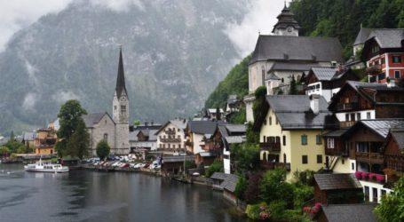 Χάλστατ: Η παραμυθένια λιμνούπολη της Αυστρίας! Ταξιδέψτε μέσα από τις εντυπωσιακές φωτογραφίες!