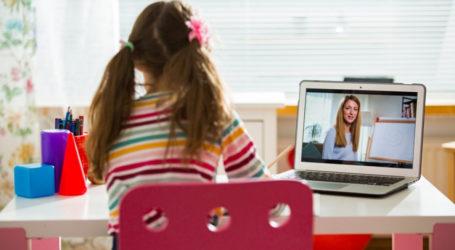 Τηλεκπαίδευση: Ξεκινούν τα μαθήματα σε δημοτικά και νηπιαγωγεία