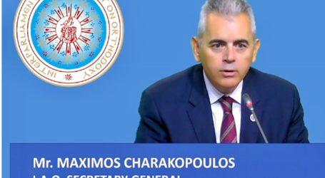 Χαρακόπουλος: Ο ισλαμικός φονταμενταλισμός απειλεί ελευθερίες του δυτικού πολιτισμού