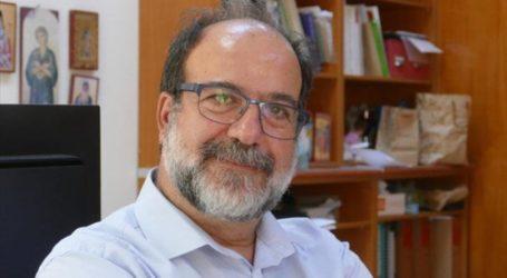 Γιατί δεν μειώνονται τα κρούσματα στη Μαγνησία – Τι απαντά ο καθηγητής Χ. Χατζηχριστοδούλου