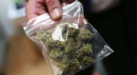 Χειροπέδες σε Βολιώτη για κατοχή ναρκωτικών