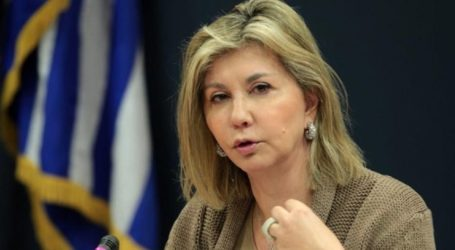 Ζέττα Μακρή: Στη Βουλή o δωρεάν ηλεκτρονικός εξοπλισμός και Wi-Fi για τoυς τρίτεκνους