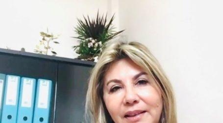 Ζέττα Μακρή: Διαδικτυακή συνεργασία με εκπροσώπους ιδιοκτητών ταξί