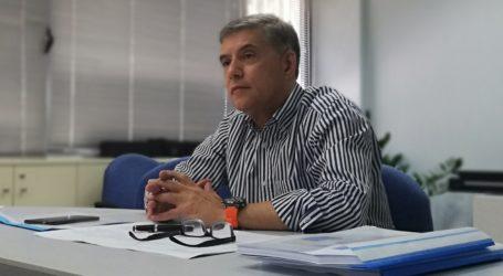 Με 332.000 ευρώ ενισχύει η Περιφέρεια Θεσσαλίας την Διεύθυνση Υδάτων για την εφαρμογή των Σχεδίων Διαχείρισης Λεκανών Απορροής Ποταμών