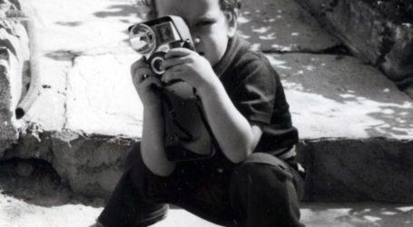 Η Λάρισα της Βάνιας Τλούπα – Μεγαλωμένη μέσα στα αρνητικά και τις φωτογραφίες, συνεχίζει να γράφει ιστορία