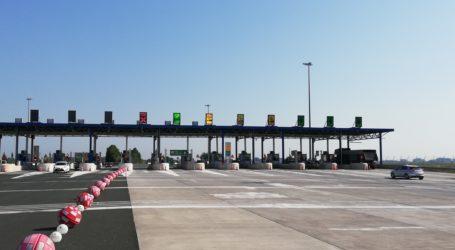 Αυτοκινητόδρομος Αιγαίου: Νέες μειωμένες τιμές διοδίων