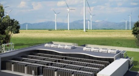 Βόλος: Έργα αποθήκευσης ενέργειας από την METKA AGN