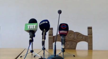 Συνεχίζεται η απεργία στα κανάλια – Τα αιτήματα