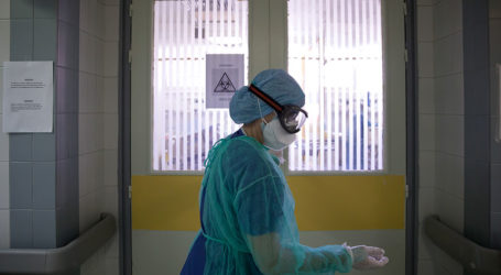 «Αποδεκατίζει» τους γιατρούς ο κορωνοϊός – Στο Νοσοκομείο γνωστός Βολιώτης πνευμονολόγος