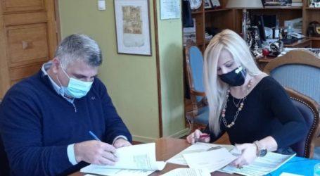 Ξεκινούν οι εργασίες για την αναβάθμισης του Εκπαιδευτικού Κέντρου Νεοχωρίου στο Νότιο Πήλιο